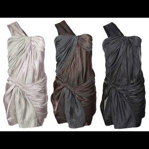 All saints Jelan Dress